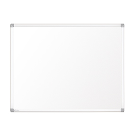Nobo 1905219 Prestige Enamel Magnetic Whiteboard 600 x 450mm