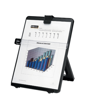 Fellowes 21106 Document Holder