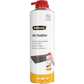 Fellowes 9977804 HFC Free Air Duster 400ml Can