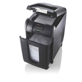 Rexel Autoplus 300M Micro Cut Shredder