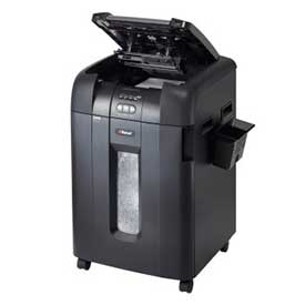 Rexel Autoplus 600M Micro Cut Shredder