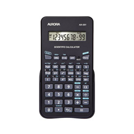 Aurora AX-501 Scientific Calculator