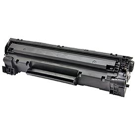 HP CE278A Compatible Black Toner Cartridge Eco Range