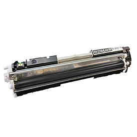 HP CE310A Compatible Black Toner Cartridge