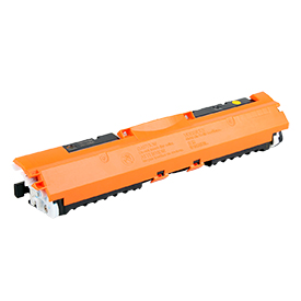 HP CE312A Compatible Yellow Toner Cartridge