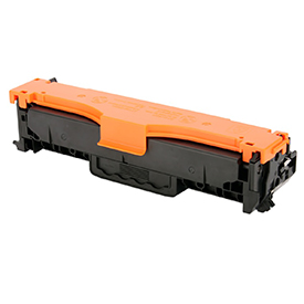 HP CE410A Compatible Black Toner Cartridge