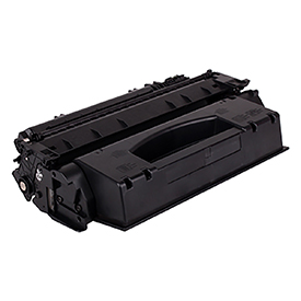 HP CF280X Compatible Black Toner Cartridge Eco