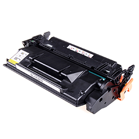 HP CF287A Compatible Black Toner Cartridge