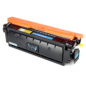 HP CF361A Compatible Cyan Toner Cartridge