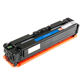 HP CF401A Compatible Cyan Toner Cartridge