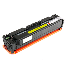 HP CF402X Compatible Yellow Toner Cartridge