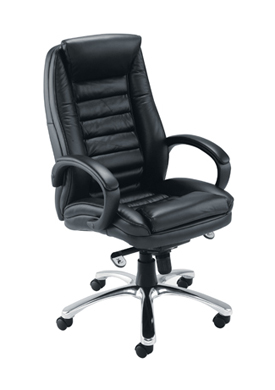 Montana Chair Black