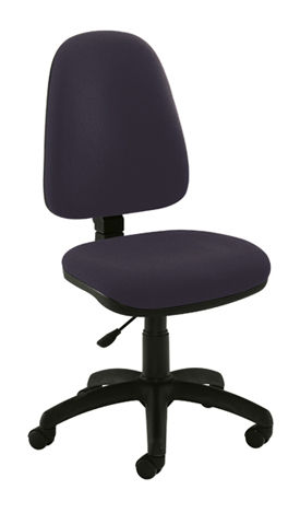 Zoom HB Chair Charcoal