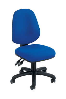 Concept HB Operator Chair Royal Blue
