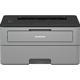 Brother HL-L2310D Compact Mono Laser Printer