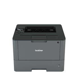 Brother HL-L5000D Mono Laser Printer
