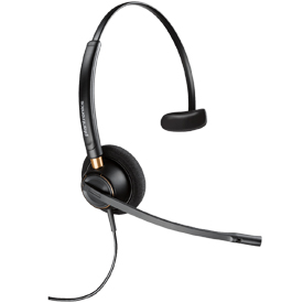 PLANTRONICS Encorepro HW510 Headset NC