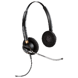 PLANTRONICS ENCOREPRO HW520V Headset