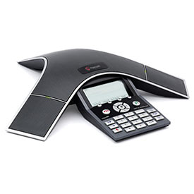 Polycom  IP7000 Sip Hd Soundstation - Includes PSU