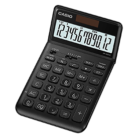 Casio JW-200SC Desk Calculator