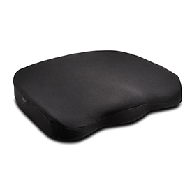 Kensington K55805WW Ergonomic Memory Foam Seat Cushion