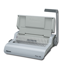 Fellowes Pulsar Plus A4 Comb Binder