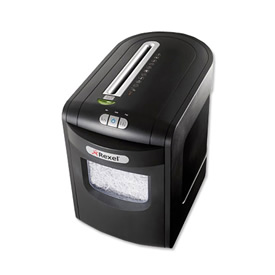Rexel Mercury REM723 Micro Cut Shredder