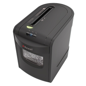Rexel Mercury REX1323 Cross Cut Shredder
