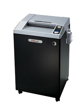 Rexel RLWX39 Cross Cut Shredder