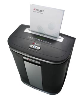 Rexel Mercury RSM1130 Cross Cut Shredder