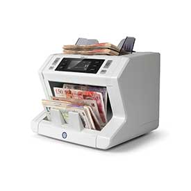 Safescan 2685-S Automatic Banknote Counter with Value Counting