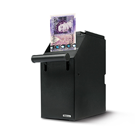 Safescan 4100 POS Safe - Black