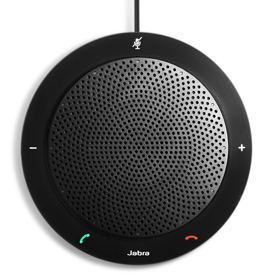 Jabra Speak 410 MS Conference Speakerphone