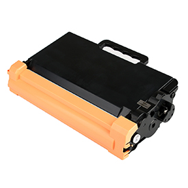 Brother TN-3520 Compatible Black Toner Cartridge