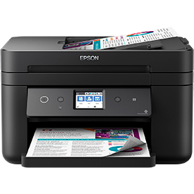 Epson WorkForce WF-2860DWF Colour Inkjet All-In-One Multifunction