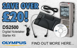 Olympus DS2500 Kit