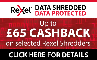 Cashback from Rexel