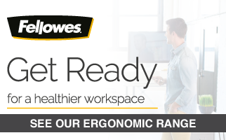 Get Ready with Fellowes