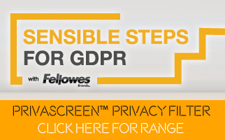 Privacy with Fellowes