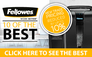 The Best of Fellowes