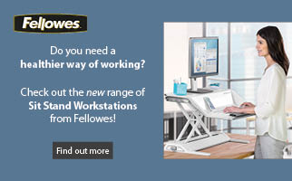Fellowes SitStand