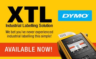 Dymo XTL Launch