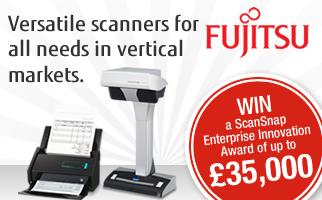 Fujitsu Enterprise Innovations
