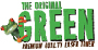 Original Green office products from JGBM Ltd