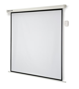 Nobo 1901970 Electric Projection Screen 1080 x 1440mm