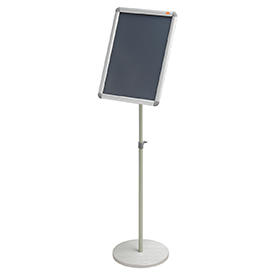 Nobo 1902383 A3 Snap Frame Display Stand