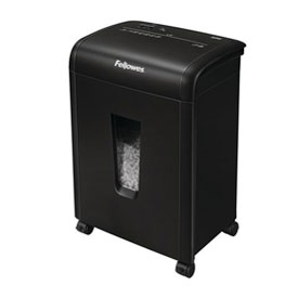Fellowes 62MC Microcut Shredder