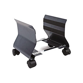 Fellowes 9169201 Premium CPU Stand Graphite