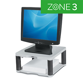 Fellowes 91717 Monitor Riser