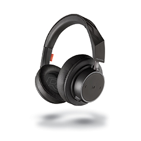 Poly Backbeat Go 605 Wireless Stereo Headset